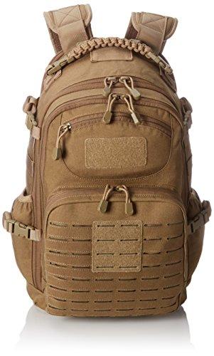 eLITe Survival Systems Pulse 24-Hour Rucksack, Coyote Tan, Nicht Nicht zutreffend -