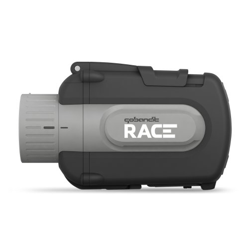 Gobandit Race Camera Action Hd Gps Gris