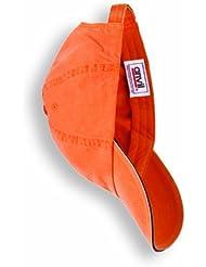 anvil Herren Low Profile Sandwich-Twill-Cap / 166