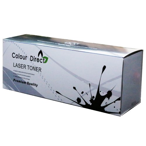 Colour Direct Nero Compatibile Toner Cartuccia Q7560A - Sostituzione Per HP Colour LaserJet 3000 2700 2700N 3000DN 3000DTN 3000N Stampantes . { 6500 Pages @ 5% Coverage }