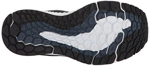 New Balance Fresh Foam W1080v8 Women's Chaussure de Course À Pied - SS18 noir/blanc