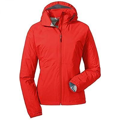 Schöffel Damen Jacket Neufundland1 Jacke von SCI46|#Schöffel auf Outdoor Shop