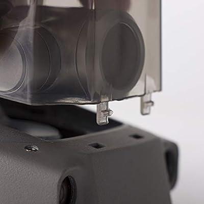 Kismaple Gimbal Camera Guard Protector Camera Lens Cover Cap for DJI Mavic 2 Zoom Drone Accessories
