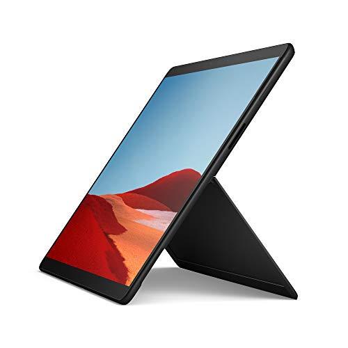 Microsoft Surface Pro X, 13 Zoll 2-in-1 Tablet (Microsoft SQ1, 8 GB RAM, 256 GB SSD, Win 10 Home)