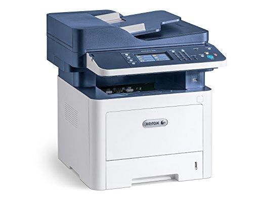 41j6Q6646dL - [AirPrint] Xerox Work Centre 3335 Multifunktionsdrucker s/w (A4 bis zu 33 Seiten/min. 250 Blatt) für 138,90€ Statt 249€