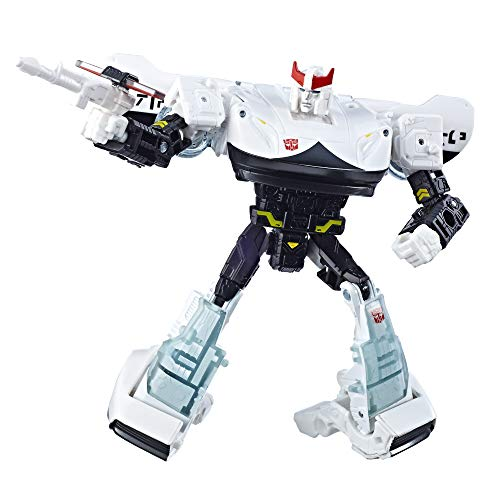 Transformers Prowl Action Figure