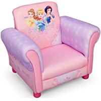 Disney Princess Armlehne Stuhl mit Holz Innenteil Einzelsofa Kindersofa Sitzplatz NEU preisvergleich bei kinderzimmerdekopreise.eu