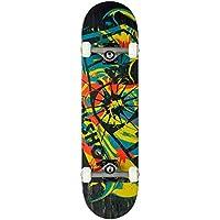 f5443b22971 Amazon.co.uk: Alien Workshop - Skateboards / Skateboarding: Sports ...