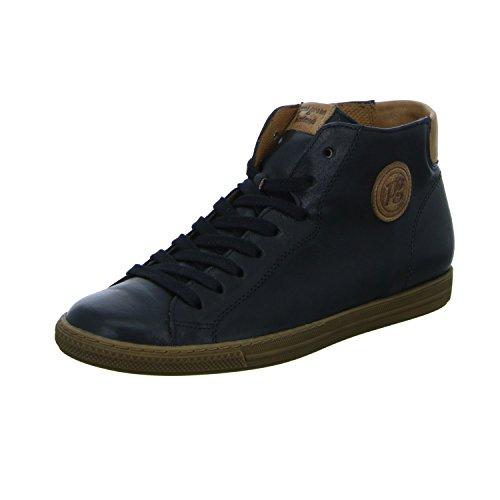 Paul Green 1167 Stiefel 1167-713, 7.5, schwarz, schwarz