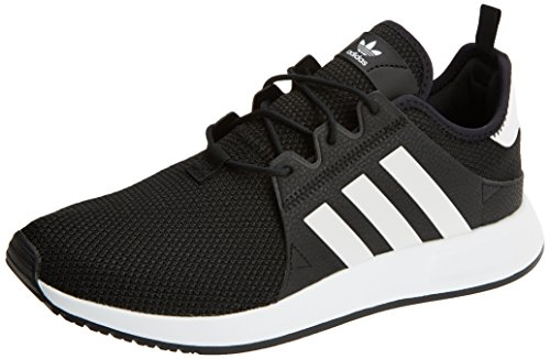 ADIDAS ORIGINALS Herren X_PLR Sneaker, Schwarz (Core Black/ftwr White/core Black), 44 2/3 EU