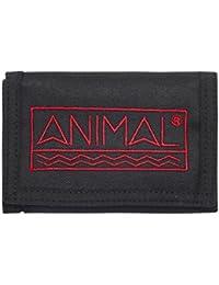 Animal Mens SIDETRACK WALLET