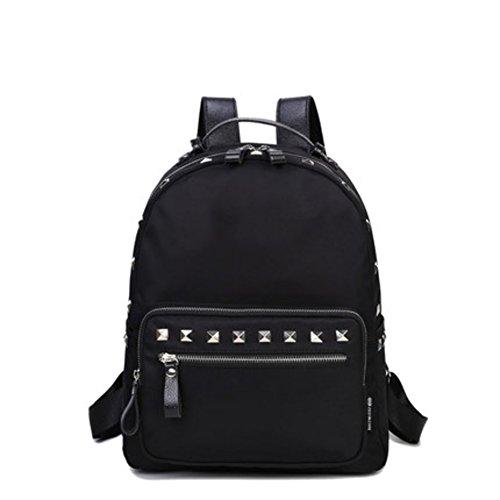 Niet-Rucksack/Fashion Individualität Freizeittasche/ minimalistische Tasche-A B