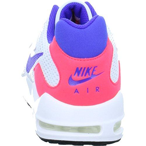 Nike Sneaker Uomo bianco-blu-rosso
