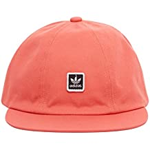 Amazon.es  gorras adidas - Naranja f1dc9a0bb38