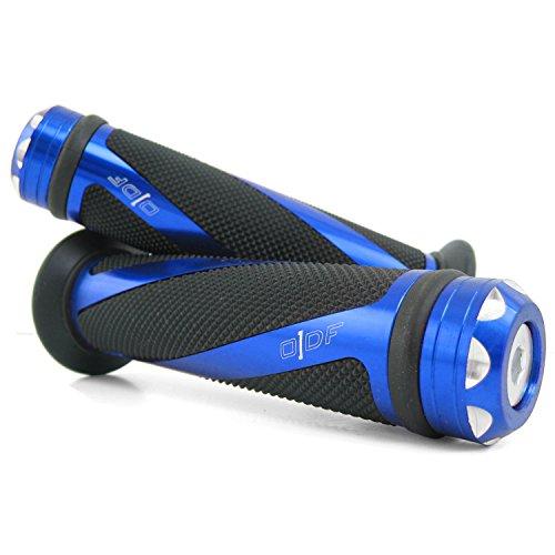 Manopole B-M-W K 1200R, Sport, K 1200S, K 1300R, K1100LT (Coil/Blau)