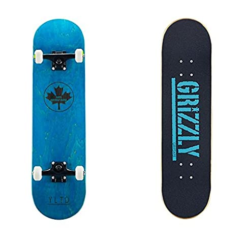 Professional double tilt Assembly slide/Canadian Maple stained panels/Children skating coaches/Adult road skateboarding-A