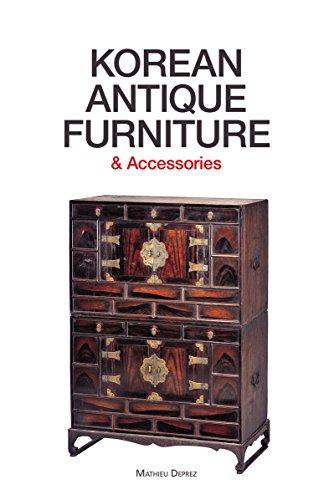 korean-antique-furniture-accessories-english-edition