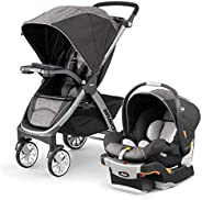 Chicco Bravo Travel System - Meridian