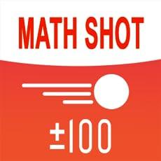 Math Shot Rechnen bis 100