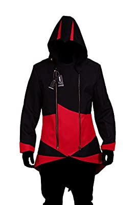 WitBuy Hoodie Costume Jacket Coat - independently designed by WitBuy designers