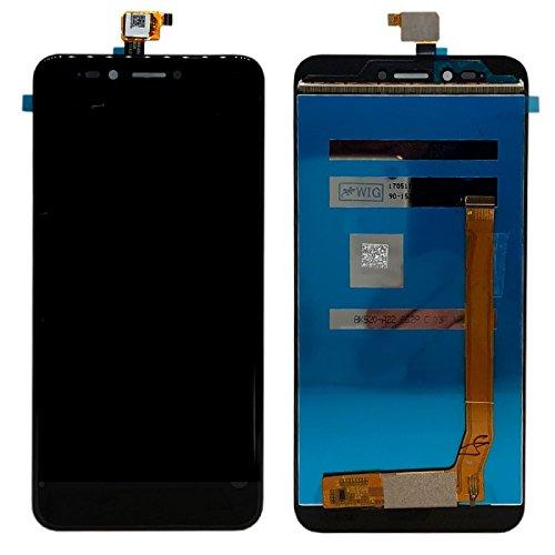 Image of Display Full LCD Einheit Touch Ersatzteil für Wiko Upulse Lite Reparatur Schwarz Neu