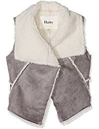 Hatley Girl's Reversible Vest Gilet