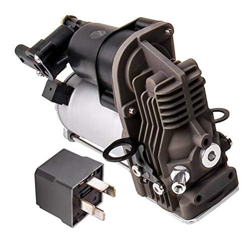 YYCOLTD OEM # 164320120405 Pompa compressore a Sospensione pneumatica per ML GL450 X / W164 164320120405