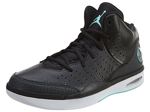 Nike Jordan Flight Tradition, Scarpe da Basket Uomo Black