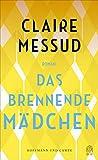 Das brennende Mädchen (German Edition)