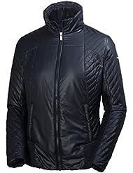 Helly Hansen W HP Insulator Jacket - Chaqueta para mujer, color azul, talla XS