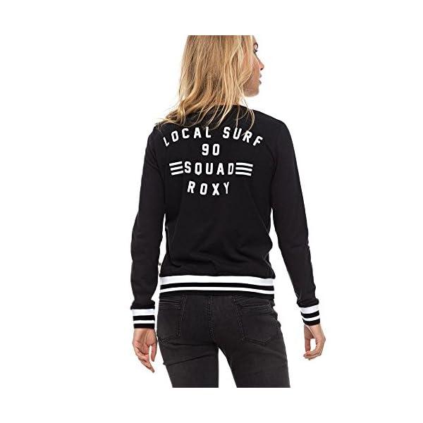 Roxy Calif – Camiseta de Manga Larga para Mujer ERJZT04037