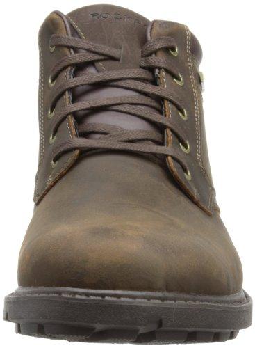 Rockport RGD BUC WP BOOT Herren Chukka Boots Beige (Tan)