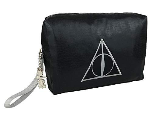 Offizielle Harry Potter Heiligtümer des Todes Shimmer Wash Kosmetik Toilettenartikel Tasche