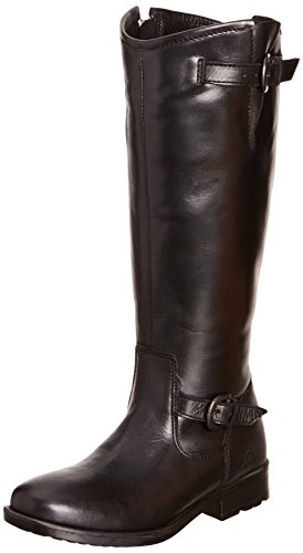 Chatham  Murphy,  Damen Stiefel, Braun - schwarz - Größe:  40 EU (7 UK) (Stiefel Frauen Winter 7 Größe)