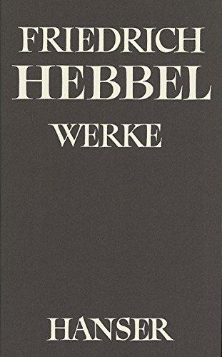 Werke, 5 Bde., Bd.2, Dramen