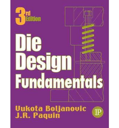 [(Die Design Fundamentals )] [Author: Crowley] [Dec-2005]