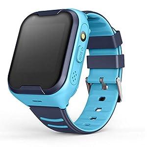A36 Kids GPS Smart Watch 4G Uhr für Kinder Uhr Wmart Child Clock mit WiFi Standort SOS Call Tracker Gerät IP67