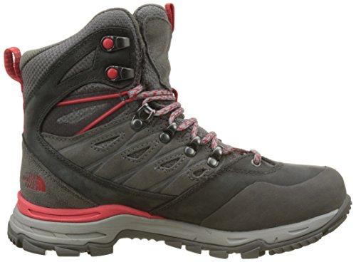 THE NORTH FACE Women's W HEDGEHOG TREK GTX High Rise Hiking Boots 6
