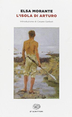 Elsa Morante: »L'isola di Arturo« auf Bücher Rezensionen