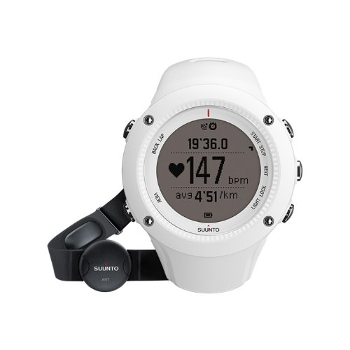 41j6rOQnD1L. SS500  - SUUNTO Ambit2 R Heart Rate Monitor