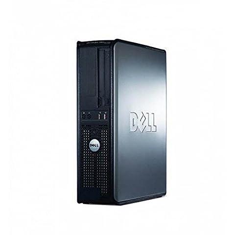 PC Dell Optiplex GX520DT Intel Pentium 4,2.8GHz, 1GB DDR2RAM, DVD, 40GB, Windows XP Pro