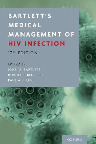 Bartlett's Medical Management of HIV Infection