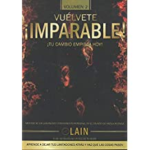 Vuélvete ¡imparable! - Volumen 2
