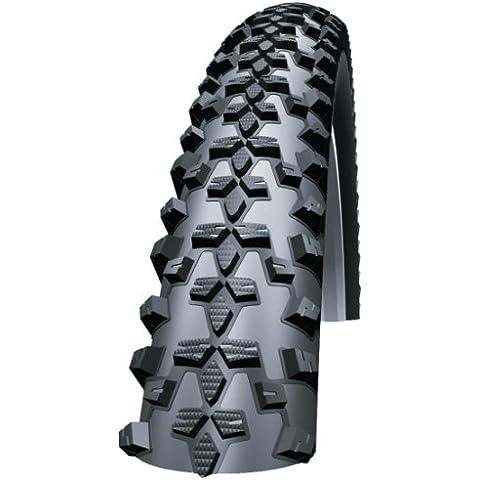 Schwalbe 11600054 - Cubierta para bicicleta de carretera ( 26 x 2,10 )