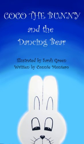 COCO THE BUNNY and The Dancing Bear (English Edition) -