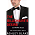 The Billionaire's Desire: Ultimate Bliss (The Hunter Family Book 3)