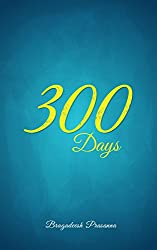 300 Days : A Novel