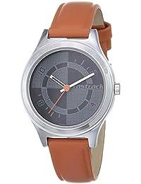 Fastrack Analog Grey Dial Women's Watch NM6152SL02 / NL6152SL02