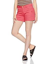 DJ&C By fbb Women's Shorts