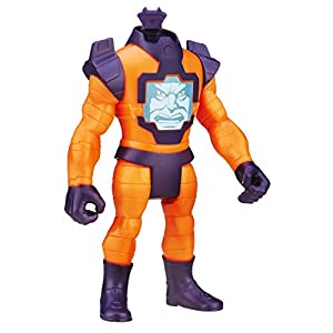 Spider-Man Arnim Zola Action Figure 4